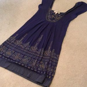 Cute Decree sundress size small